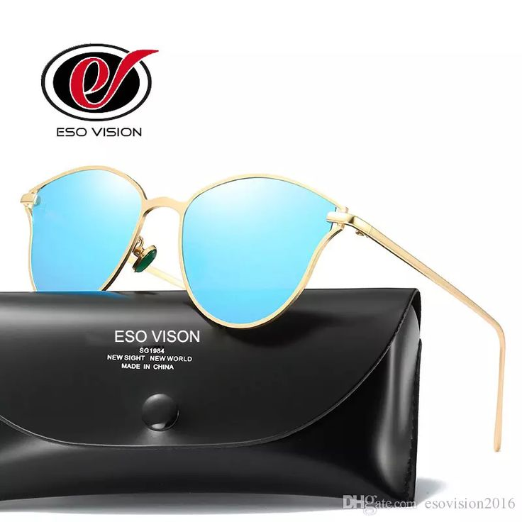 Mirror Sunglasses for Woman Cheap Polarize Sunglasses Sale Designe Brand Gold Sunglases for Man Women's Vintage Sunglasses Pink Black Purple Mirror Sunglasses for Woman Cheap Polarize Sunglasses Sunglasses Fashion Online with $17.14/Piece on Esovision2016's Store | DHgate.com
