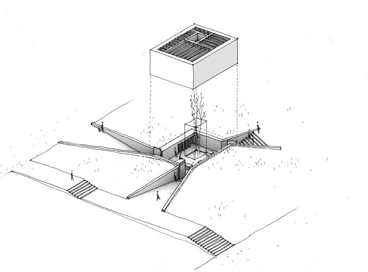 Drawing ARCHITECTURE: Photo