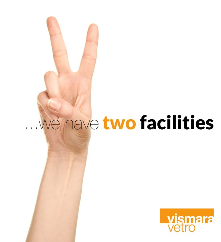 ...we have TWO facilities      > http://www.vismaravetro.it/it/contatti/1-sedi-vismaravetro.html #WeGiveU5