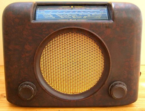 1000 Images About Old Radios On Pinterest Retro Radios