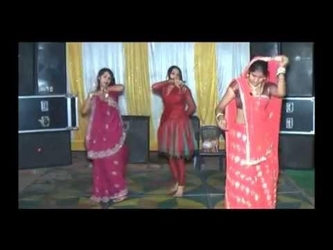 hindi dANCE On eNGLISH Song