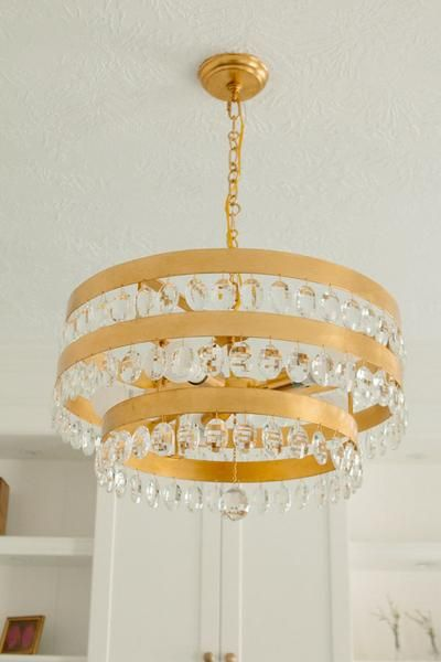Foyer Lighting Chandelier Wellspring Hull