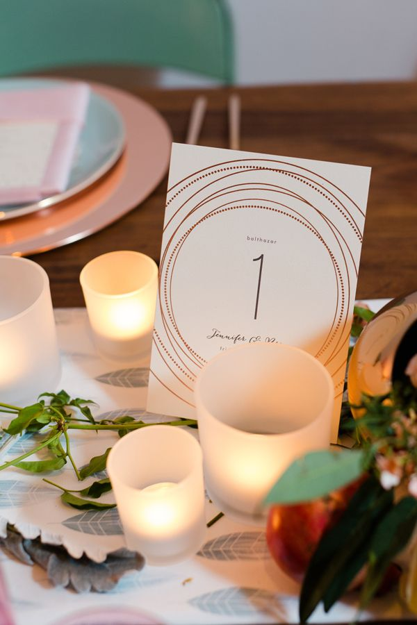 Aisle Society Debut Sponsored by Minted