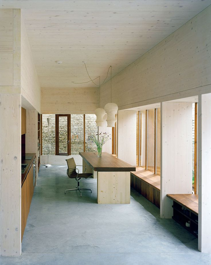 113 best plywood wonders images on pinterest arquitetura for Interior architecture firms london