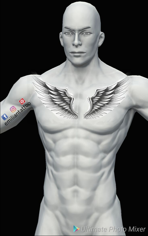 Tattoo design ideea