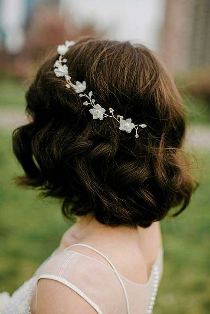 40+ Most Gorgeous And Lovely Wedding Hairstyles Inspirational Designs - Page 15 of 42 - Marble Kim Design