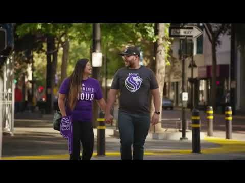 Sacramento Kings Golden 1 Center Opening! Best NBA Arena!
