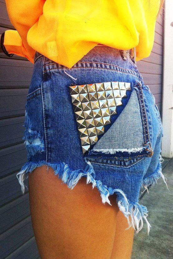 29 best high waisted shorts!!!!!! images on Pinterest