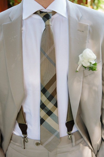 groom - burberry - Valley Center, California Wedding from heidi-o-photo