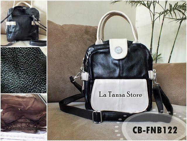 Small Cute Backpack Kode: CB-FNB122 | Tas Import Murah - La Tansa Store