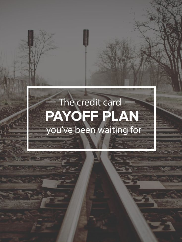 You refinance your mortgage, so why not your credit card payments? With Payoff, you have bank-level security without the bank attitude. Apply now!  http://www.payoff.com/?utm_source=pinterest&utm_medium=psocial&utm_campaign=1506_socPIN&utm_content=25.2P