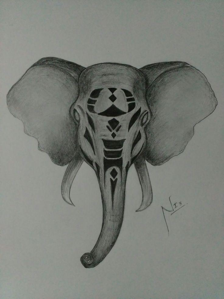 ... Elephant 🐘