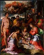 Infancy Gospel of James online texts