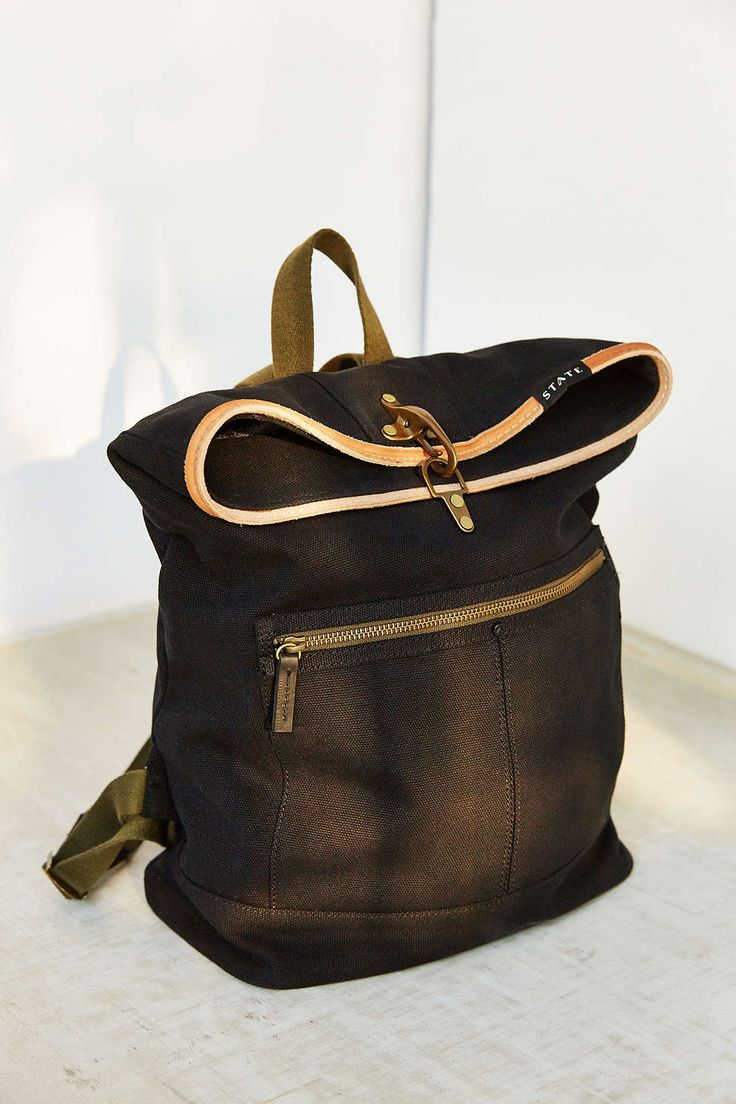 STATE Bags Smith Giveback Backpack