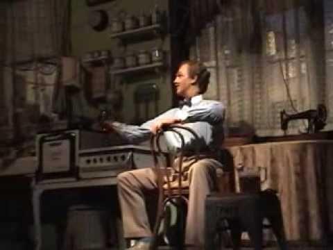 Walt Disney World - Carousel of Progress (The entire show)