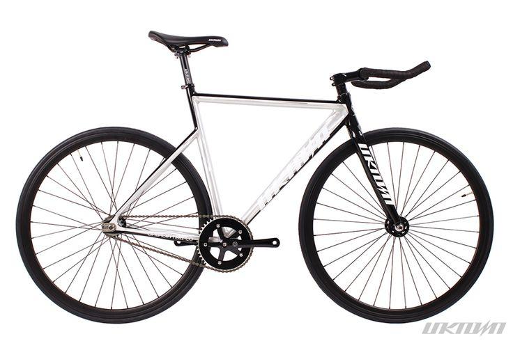 에이벡 UNKNOWN BIKE2015 PS-1 Custom Bike언노운피에스원 커스텀 바이크XS,S,M,L,XLWhite&Raw,Red&Raw,Black&Raw매장판매 1위 ps1 언노운 커스텀 바이크!!