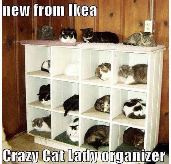 New From IKEA