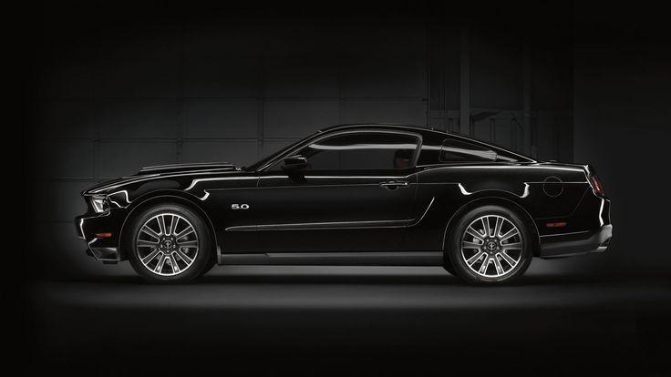 2008 Ford Mustang Cobra (1920×1080)