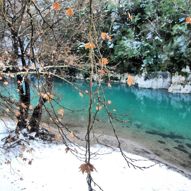 A unique shot by EffieMir and her personal blog ''Ελλάδα...η χώρα μου''!