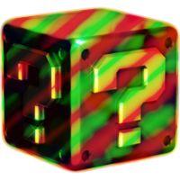 Shiny Christmas Block by shinybulblax