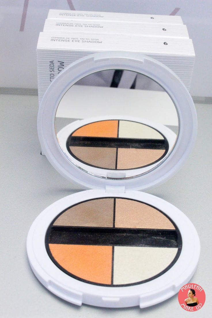 CUARTETO DE SOMBRAS TACTO SEDA Nº6: Son 4 sombras en tonos cálidos y satinadas, con las que poder hacer diferentes looks. Comentaros que son algo tizosas. Su precio es de 11,90€.
