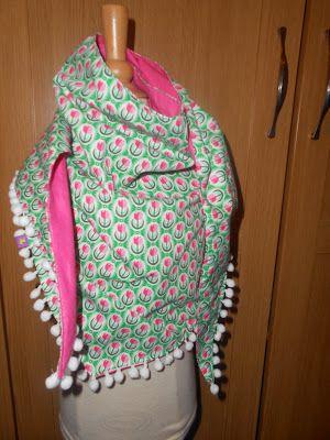 Mamadammeke: sjaaltje