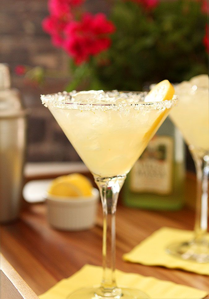 25 best ideas about limoncello drinks on pinterest for Cocktail limoncello