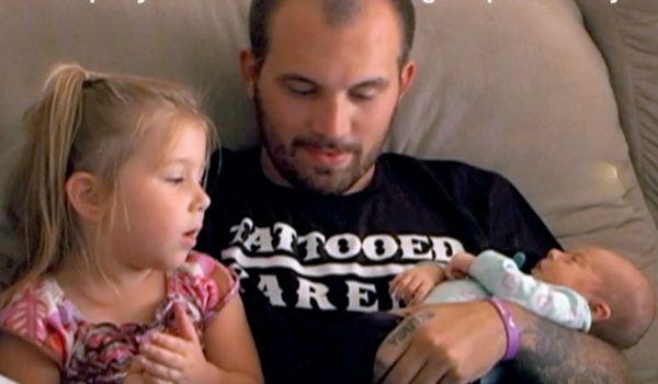 Teen Mom 2 Recap – Chelsea's Daughter Aubree Meets Adam's New Baby | OK! Magazine