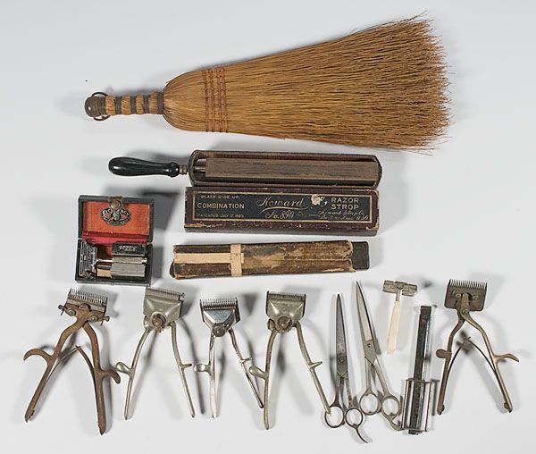 44 best images about Barbershop Antiques on Pinterest ...