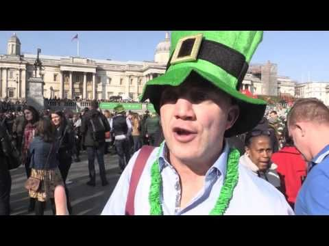 Paddy's Day in London - Skibbereen EagleSkibbereen Eagle