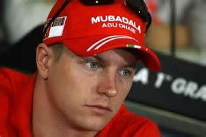 Ferrari: 'Too early' to decide Kimi Raikkonen's Formula 1 future - F1 ...