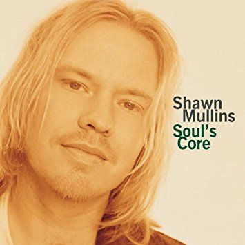 Shawn Mullins - Soul's Core