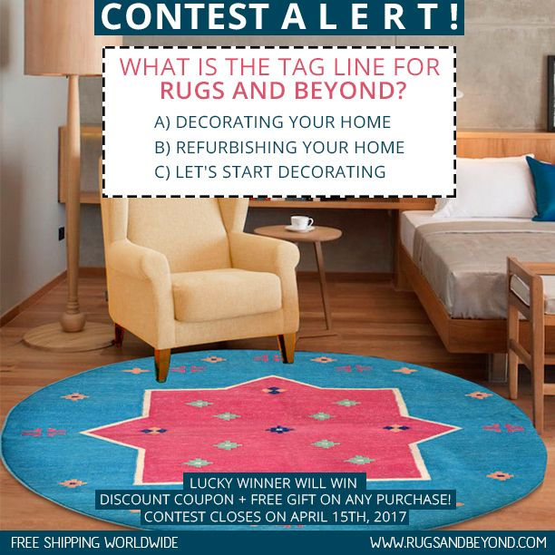 CONTEST A L E R T !! Follow these rules and win exciting prices! . . . #contest #contestalert#handmade#rugs#carpets#online#rugsonline#shopnow#rugsandbeyond#color #texture #neutral #tone #potd #vintage #interiorinspo #interiors #homedecor #decorating #dhurries #dhurrie #modernrugs #sale