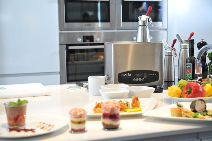 Sous-Vide technology ba Lavide - for every kitchen the right choice.