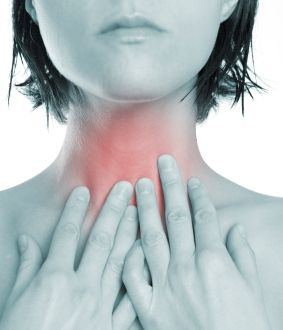 How To Get Rid Of Throat Congestion Naturally