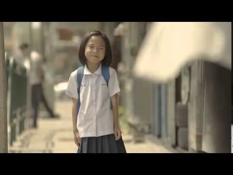 Heartwarming Thai Commercial - Thai Good Stories   By Linaloved