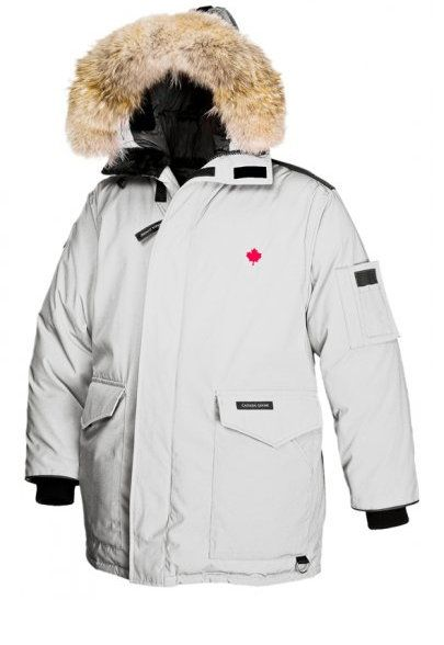 Wholesale Cheap Canada Goose HeliArctic Parka LightGrey - Please Click Picture To View ! Discount Up to 60% at http://www.forparkas.com | Price: $306.00 | More Discount Canada Goose Parka Jacket: http://www.forparkas.com/mens-fashion-parka/