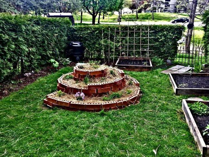 97 best Jardin images on Pinterest Vegetable garden, Backyard