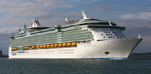 Best 25 Track Cruise Ships Ideas On Pinterest Royal Caribbean Cruises Ltd Royal Caribbean