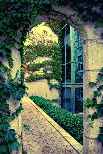 Courtyard (Ontario, Canada)