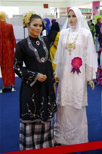 131 Best Images About Malay Traditional Costume On