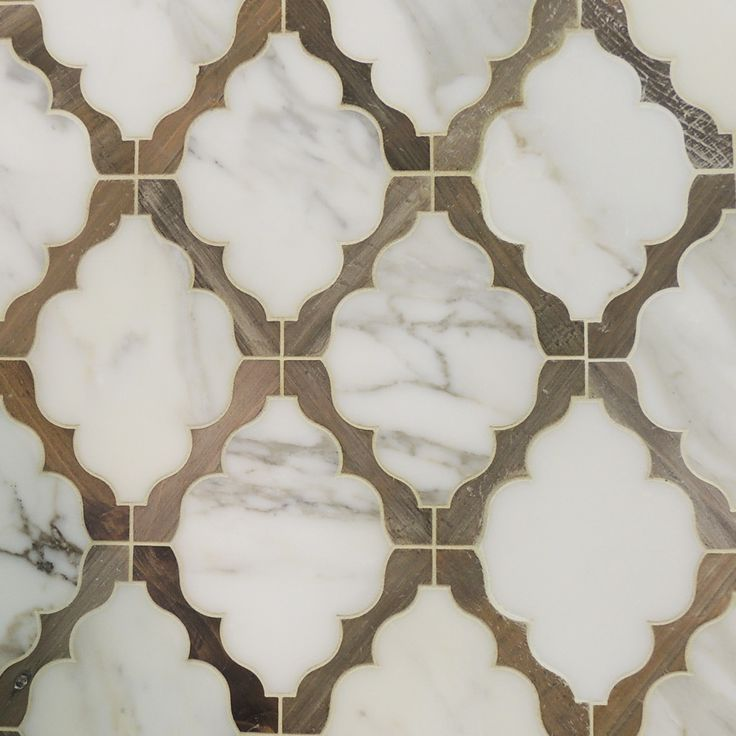 Stone & Wood tiles | Petite Alliance 9 By Tabarka Studio