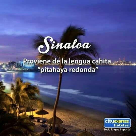Significado Sinaloa