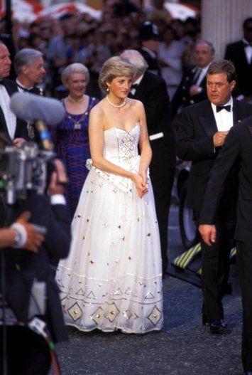 Princess Diana 1981