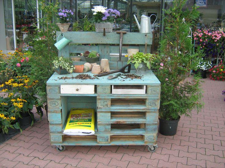 die besten 25 pflanztisch selber bauen ideen auf pinterest pflanztisch selber machen holz. Black Bedroom Furniture Sets. Home Design Ideas
