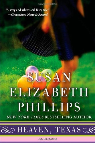 55 best libros images on pinterest books book covers and books to heaven texas by susan elizabeth phillips the first book by susan elizabeth phillips i fandeluxe Image collections
