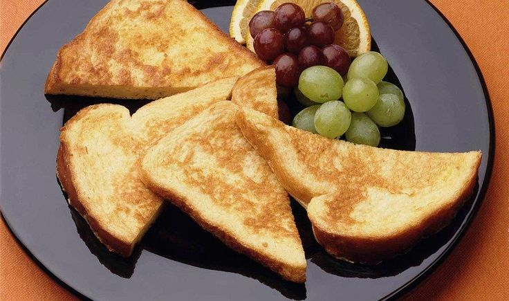 Baked french toast american egg board recipe in 2020