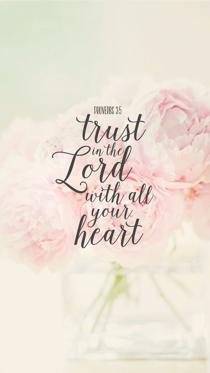 Vintage floral iphone wallpaper tumblr - Scripture Phone Wallpaper I Designed 3 Scripture Phone Wallpapers For You To Download For Daily Encouragement