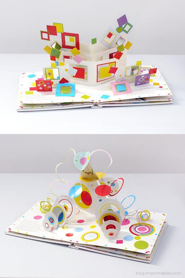 How Many Pop Up Book By Ron Van Der Meer Children S Art