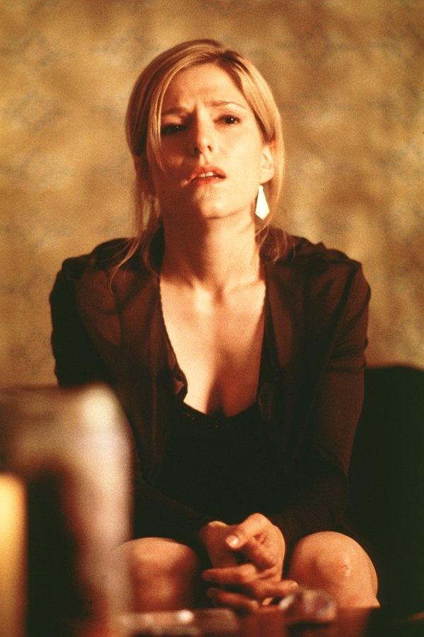 Melora Walters in Paul Thomas Anderson's brilliantly -  Magnolia (1999)
